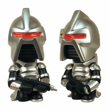 BATTLESTAR GALACTICA CYLON MONITOR MATE BOBBLE-HEAD WACKY WOBBLER