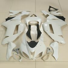 Unpainted ABS Fairing Bodywork Set For KAWASAKI Ninja ZX6R ZX-6R ZX600 2007-2008