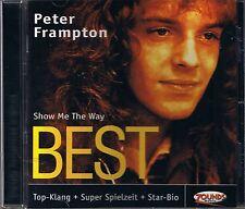 Frampton, Peter Show Me The Way (Best of) Zounds CD RAR