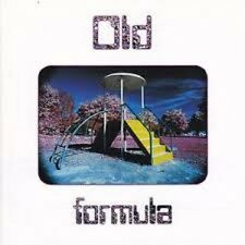 Old - Formula - 1995 Earache NEW