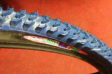 Copertone bici Panaracer Smoke Cross Blue 26 x 1.90 MTB tire mountain bike