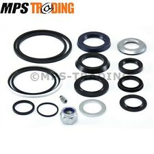 LAND ROVER DISCOVERY 1 STEERING BOX FULL SEAL KIT - STC2847