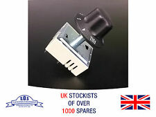 Fish & Chip Shop Frying Range Thermostat With Knob - For Top Cabinet & Chip Box