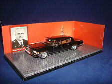 ZIL 4104 Limousine (Andropov) USSR Government DIP Models resin GON040 1:43