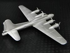 WW2 B17 Flying Fortress Bomber Military Aircraft Airplane Air Plane Craft Metal