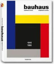 NEW - Bauhaus by Droste, Magdalena