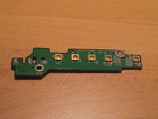 Pulsante accensione power board button Acer Aspire 3500 series DA0ZL1YB6E6 REV:E