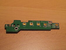 Tasto accensione power interruttore Acer Aspire 3004WLMi - DA0ZL1YB6E6 REV:E