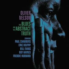 Oliver Nelson - Blues & the Abstract Truth [New CD] UK - Import