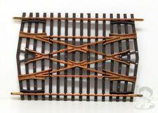 02252 AuV (Pilz) Kreuzungsstück für doppelte Gleisverbindung verkupfert 116979