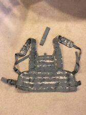 Eagle Industries RRV Rhodesian Recon Vest UCP ACU ARMY Ranger RACK Chest Rig CAG