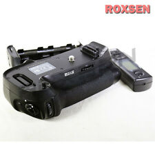 Meike 2.4G Wireless Remote Control Battery Grip for Nikon D500 camera as MB-D17