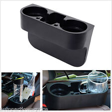 New Universal Car Seat Seam Wedge Cup Drink Holder Seat Wedge Cup Holder Mount