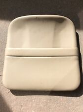 98 99 00 Honda Accord 99-04 TL Tan Seat cover panel rear back compartment OEM