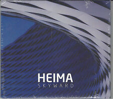 HEIMA - Skyward  / NEU, new, still sealed 2014er Swiss Contemporary Jazz - CD !!