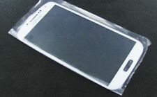 White Front Lens Screen Glass for Samsung Galaxy S4 GT-I9500 GT-I9505 i337 I545
