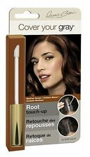 Cover Your Gray for Women Root Touch Up, Medium Brown, 0.25 oz