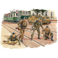 Dragon Plastic Model Kit 1/35 Panzergrenadiers, Arnhem 1944 6161