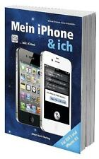 Mein iPhone & ich - für iPhone 4S, iOS 5 und inkl. iCloud:...   Buch   gebraucht