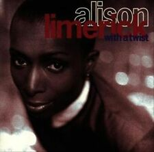 Alison Limerick : With a Twist CD (1994)