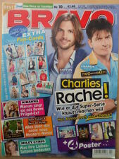 BRAVO 10-29.2. 2012 (2) Two and a half Men DSDS-Special Guns N'Roses One Direct.