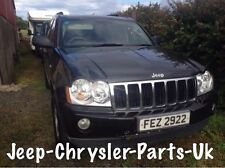 2005-2010 Jeep Grand Cherokee Breaking Offside Chrome Door Strip