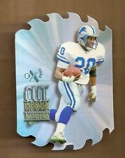 """1997 EX-2000 """"A Cut Above""""  BARRY SANDERS Free Shipping RARE"""