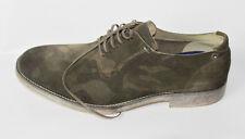 AUTH Diesel Men's Irodoim Lace Up Shoes US7