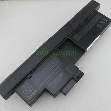8Cell Battery for IBM Lenovo ThinkPad X200t X201t Tablet 42T4657 43R9256 42T4564