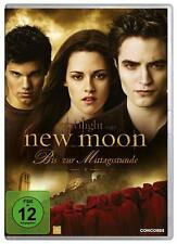 Twilight New Moon - Bis(s) zur Mittagsstunde (2011)Neuwertig nur 1x angesehen
