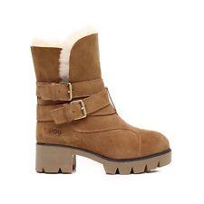 Wittner 41 Adam black high heel boots