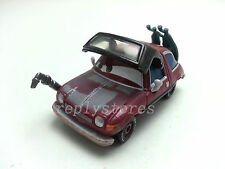 Mattel Disney Pixar Cars Jerome Ramped Metal Diecast Toy Car 1:55 New Loose