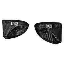 AFE Power Carbon Fibre Air Intake Scoops - 12-16 BMW M5 F10 V8 M6 F12 F13 F06 UK