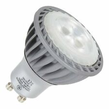 GE 6W LED GU10 Energy Saving 840 (4000k) Cool White 25 Degree Beam Angle Lamp
