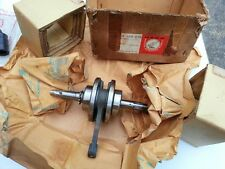 Honda C50M C65M C70M Crankshaft Assy P/N 13000-039-050 Genuine Part Japan Nos