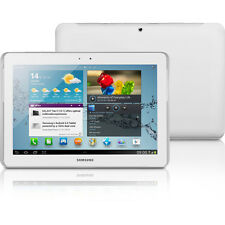 White - Samsung Galaxy Tab 2 10.1in GT-P5110 16GB Android Tablet - WiFi Only