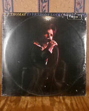 BJ Thomas Everybody Loves a Rain Song LP MCA rare Sealed Mint
