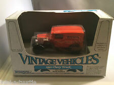 Ertl vintage vehicles chevy truck young's 1930 ovp