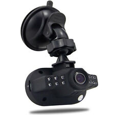 1080P Full HD IR Night Vision Car DVR Vehicle Camera Video Recorder Dash Cam XS