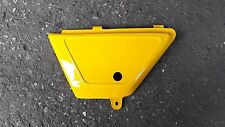 SUZUKI TS100C TS100N TS125C TS125N LEFT SIDE COVER NEW