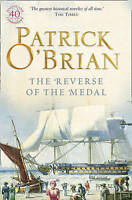 The Reverse of the Medal, O'Brian, Patrick Paperback Book