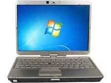 HP B Grade Tablet PC 2760P Intel Core i5 2nd Gen 2520M (2.50 GHz) 320 GB HDD