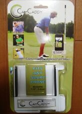"""CamCaddy"" (Cradlz) Capturing your golf swing is now easier"