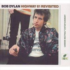 Bob Dylan : Highway 61 Revisited CD