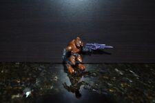 Halo Mega Bloks Covenant Brown Storm Elite from set # 97123 Hornet vs Vampire