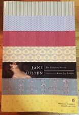 Penguin Classics Deluxe Edition: The Complete Novels by Jane Austen (2006)