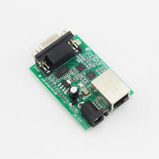 Q00222 USR-TCP232-302-pcba Serial RS232 to Ethernet TCP/IP Module HTTPD Client