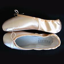 FREED of London Ballett Spitzenschuhe Ballerina Schuhe 39,5 Tanz Schuhe 6,5 NEU