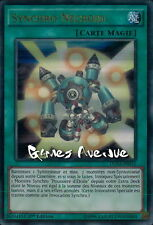 Yu-Gi-Oh ! Synchro Nécroid DUSA-FR015 (DUSA-EN015) VF/Ultra Rare