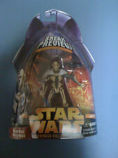 Star Wars ROTS Sneak Preview General Grievous Figure NEW FREE SHIP US